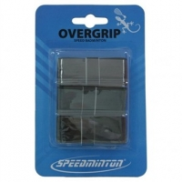 Overgrip Black, SMT-a-005